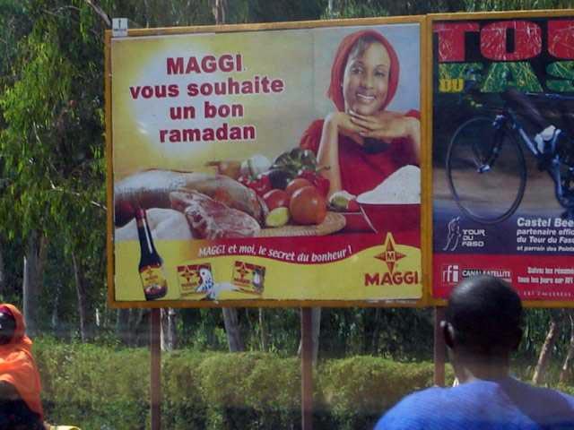 Ramadan Burkina faso