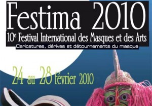 Festival international de masques de Dédougou